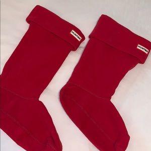 Hunter Boot Sock Insert (Tall)